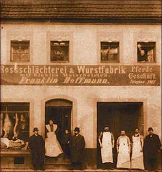 1865 Gründung